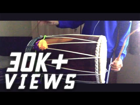 Noonh Bebe Di Dilpreet Dhillon | Dhol Mix | Dholi Aman