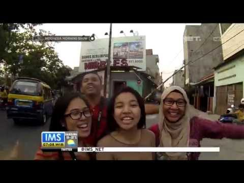 One Day In Tangerang - IMS