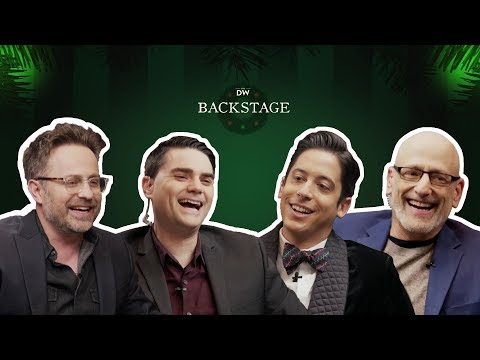 "Daily Wire Backstage: Putting the ""X"" Back in Xmas"