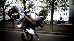 Rap de Paris spécial Grigny 91
