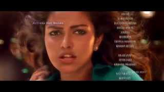 Hot Amala paul in Top Lechipoddi song (Iddarammayilatho)