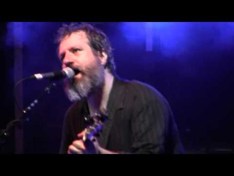 Woodbox Gang - Tough Guy Blues Live On Main Carbondale, IL 06/06/15 {FULL HD}