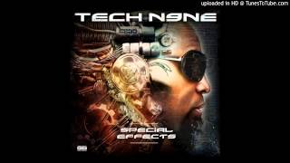 Tech N9ne Ft. Corey Taylor - Wither ( Audio)