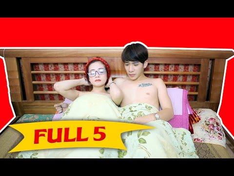 Phim Hài 2016 - Những Clip Hài Hay Nhất Của Mốc Meo FULL #5(58:25 )