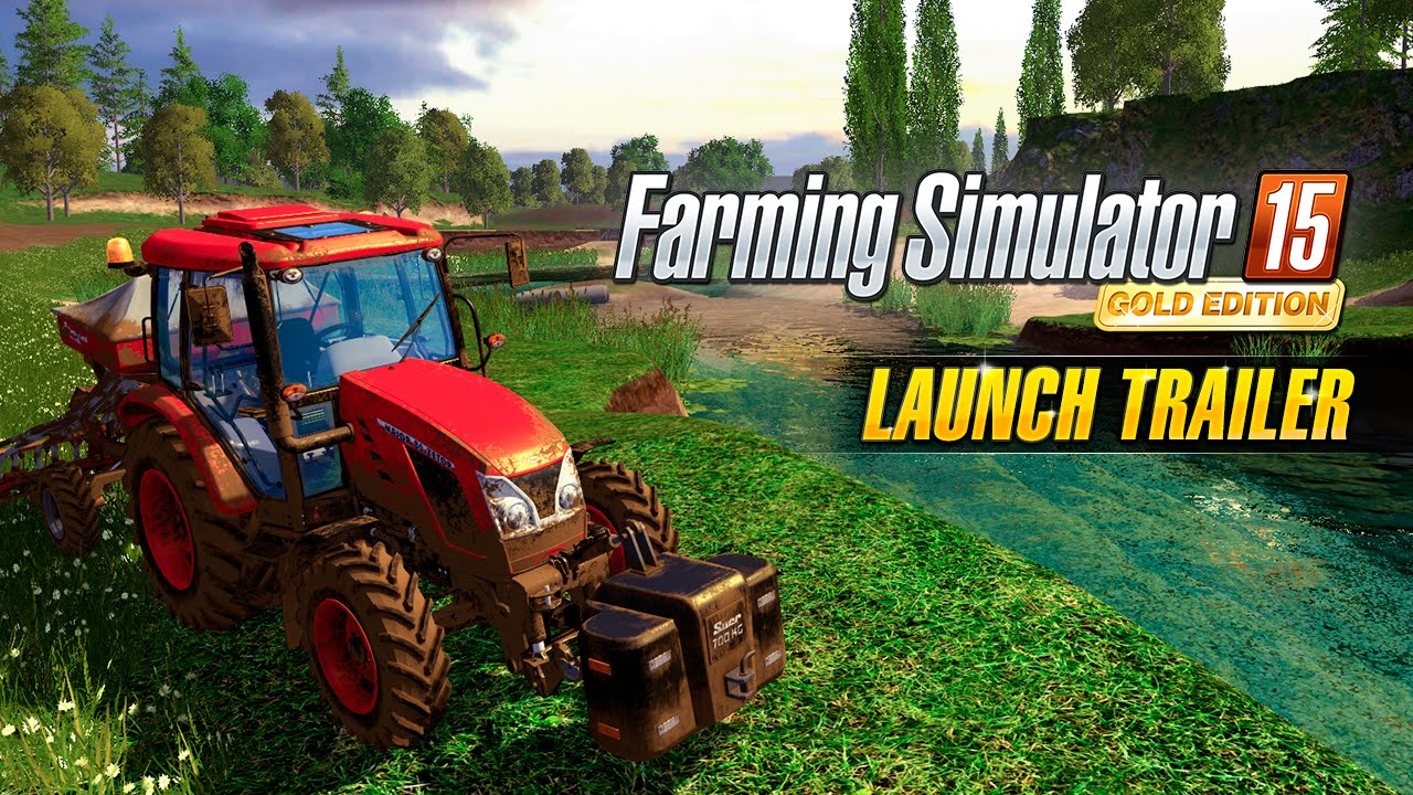 Farming Simulator 2015 Download - Farming simulator 2019 / 2017
