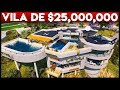 Vila lui Michael de $25,000,000