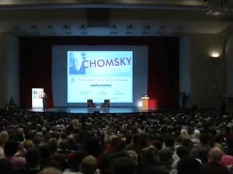 Noam Chomsky: Education For Whom and For What