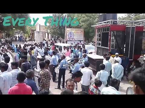 Shaikh Master Brass Band Video Nashik 2017.