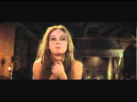 Lady Macbeth's Madness (Roman Polanski 1971)