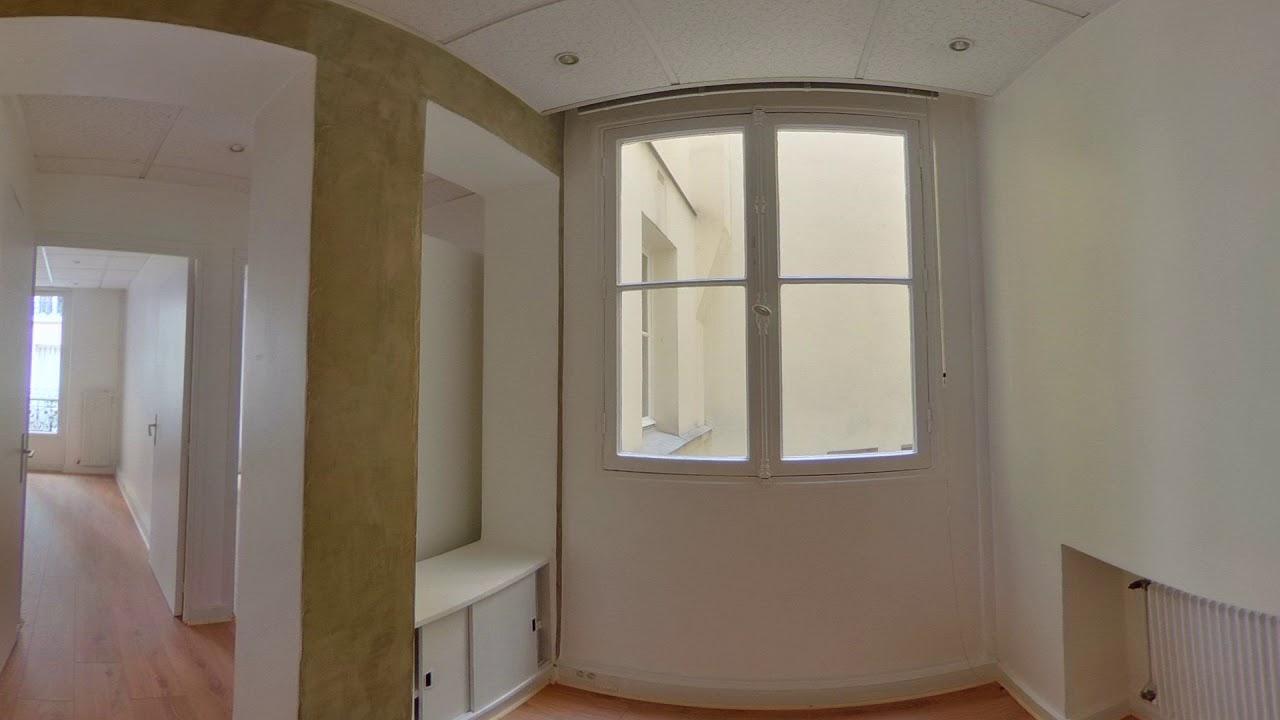Location De Bureaux Paris 16 104 Rue Lauriston 75016 Paris Youtube
