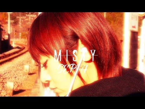 MISTY『SEPIA』lyric VIDEO