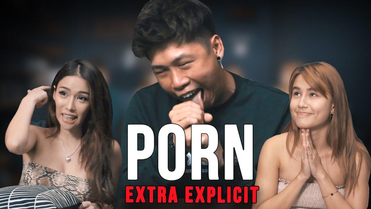 Porn - Real Talk Episode 8