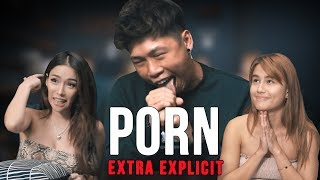 Porn - Real Talk Episode 8
