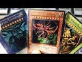 ASMR $3000+ Yu-Gi-Oh Card Collection Unboxing Showcase