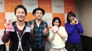 牧野真莉愛 (モーニング娘。'15)」 ラジオ日本1422 60TRY部 https://twi...
