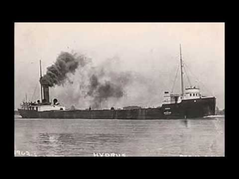 Lost Ships - The Great Lakes