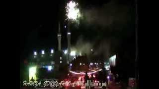 المرج ليبيا 2013