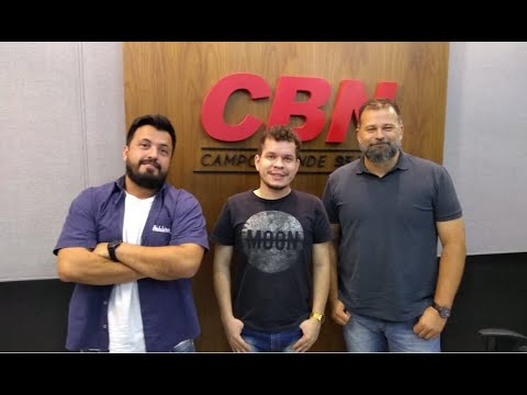 Clube do 500 e uma viagem pelo Sul do Brasil no CBN Motors