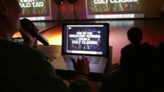 AGA廣州嘻哈座談會花絮