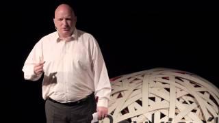 Humanitarian work: The untold story | Gísli Ólafsson | TEDxReykjavik