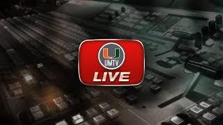 NewsVision | UMTV Live | 2-22-18