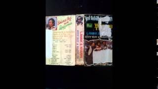 Lawak & Nyanyi Eddy Sud & Bagyo Cs Warteg Vol 1 Side B Full