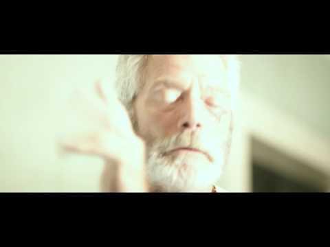 Man in the Dark - Trailer Italiano   HD