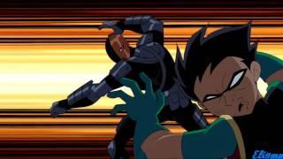 Robin Vs Slade #1 (HD 720p)