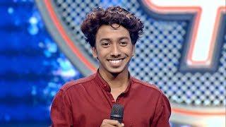 Super 4 I Sreehari Anuraaga Gaanam Pole I Mazhavil Manorama
