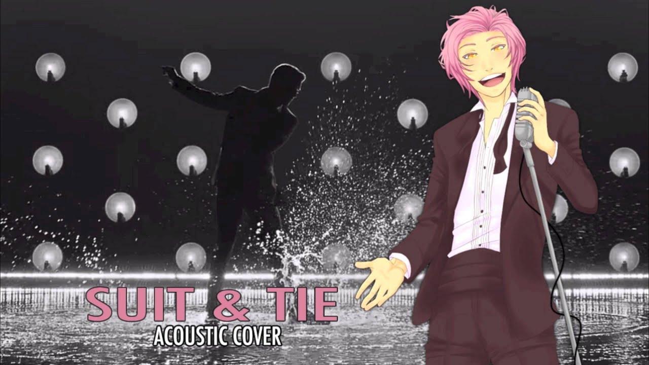 [Justin Timberlake] Suit & Tie【Ashe】 - YouTube Justin Timberlake Suit