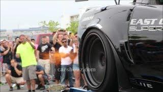LOMA Corvette Z06 Spittin' Fire (2014)