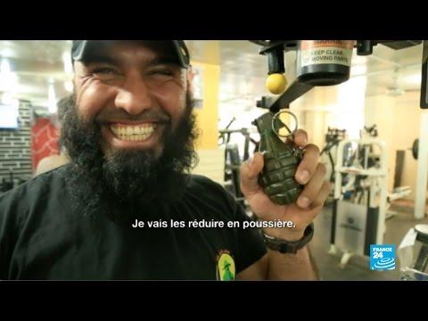 Salon International du Monde Musulman 2011 - Mostafa Hosni - L'Amour du Prophètede YouTube · Durée:  46 minutes 9 secondes