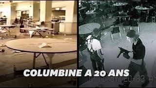 Pourquoi Columbine continue de marquer les esprits, 20 ans après la fusillade