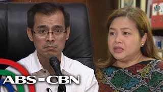 DepEd OK sa pag-alis ng pangalan ng mga politiko sa Manila schools | TV Patrol