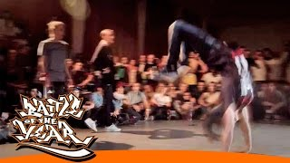 INTERNATIONAL BOTY 2014 - BGIRL 2VS2 BATTLE RECAP [BOTY TV]