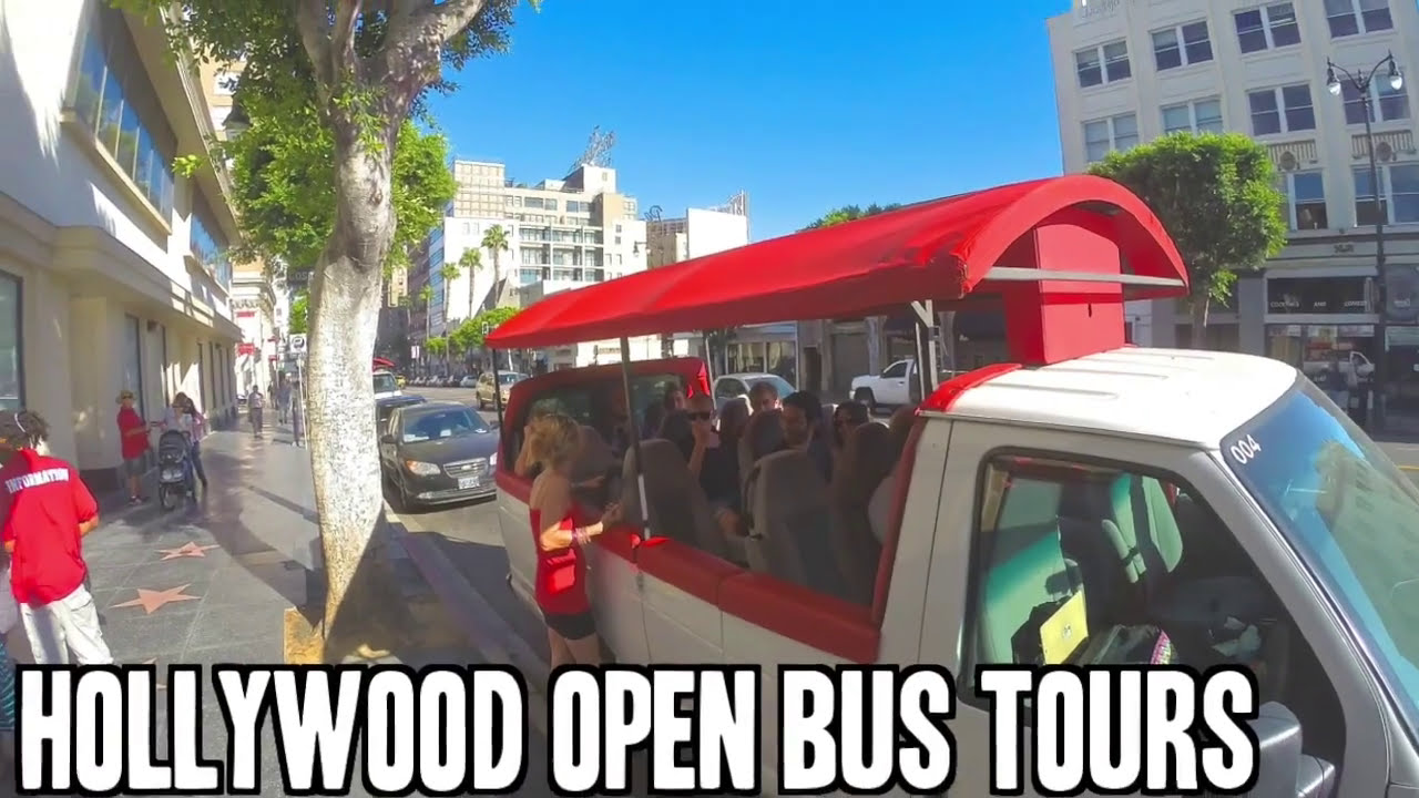 Bus Tours From Los Angeles To Yellowstone