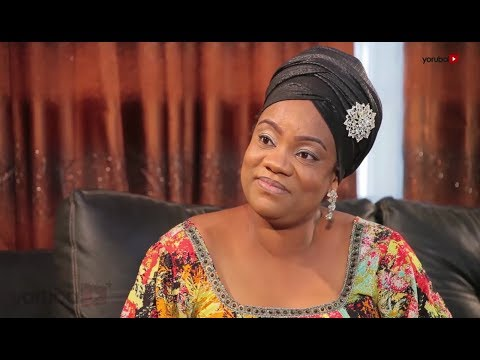 Tani Eyan Olorun Latest Yoruba Movie 2017 Drama Starring Opeyemi Aiyeola   Femi Adebayo