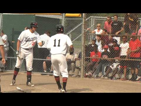 West Bloomfield Vs. Brother Rice - 2014 Baseball Highlights On STATE CHAMPS!