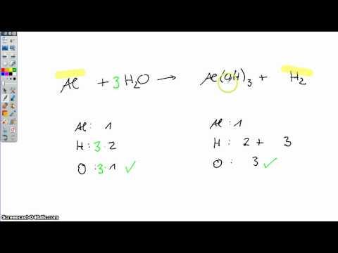 Wie funktioniert die Oxidation und Reduktion?! ● Gehe auf SIMPLECLUB.DE/GO & werde #EinserSchüler from YouTube · Duration:  5 minutes 37 seconds