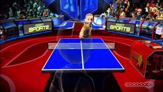 GameSpot Reviews - Kinect Sports Review
