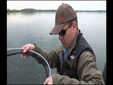 Airflo Reservoir Flyfishing