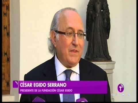Museodelapalabra.com Entrevista a César Egido Serrano
