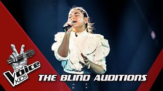 Veronika - 'I Put A Spell On You' | Blind Auditions | The Voice Kids | VTM