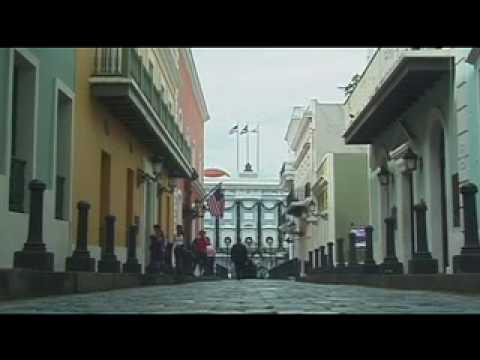 Puerto Rico's Political Status