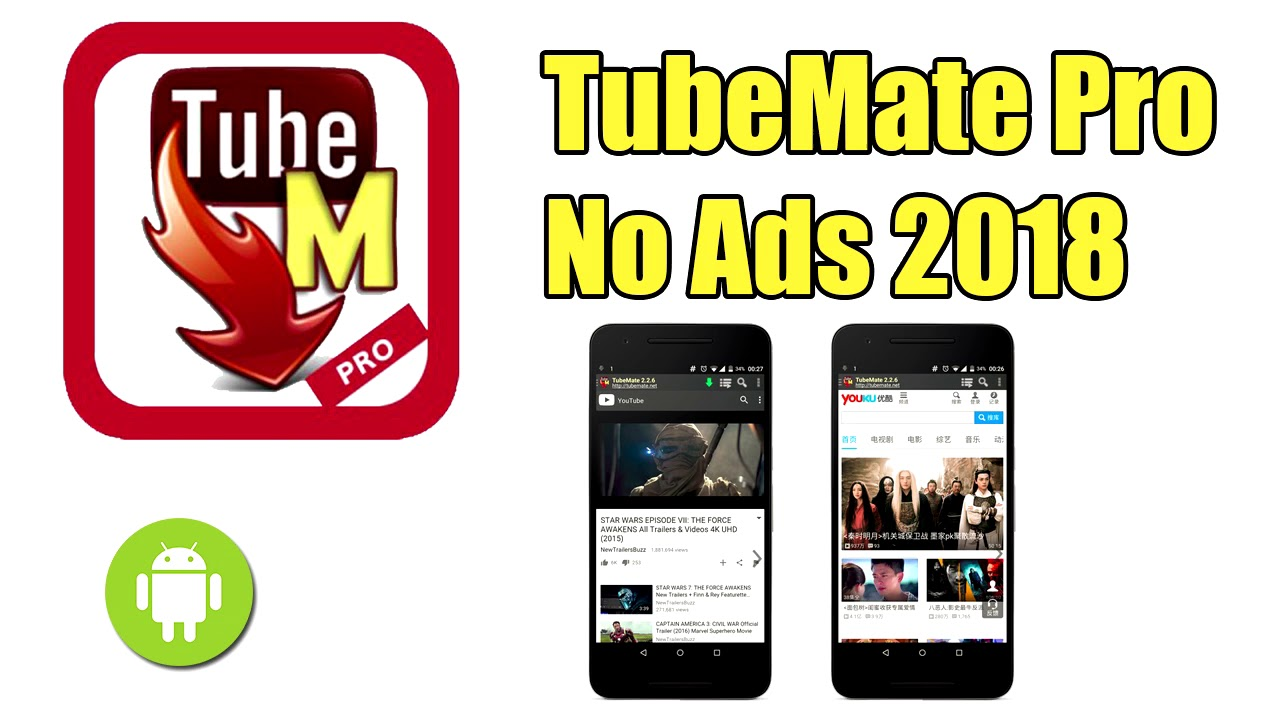 tubemate apk android 2.3