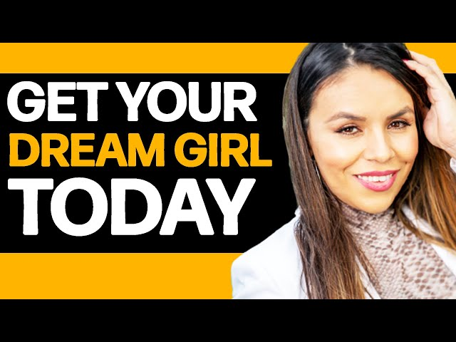 Master This ONE COMMUNICATION SKILL To Get The Girl Of Your DREAMS! | Apollonia Ponti