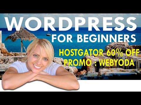 How To Make a WordPress Website For Beginners 2018 | Respons