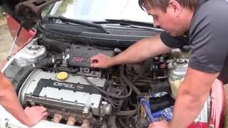 видео 2.0 литровый двигатель Лада Веста — Двигатель — Лада Веста Клуб :: Форум Lada Vesta