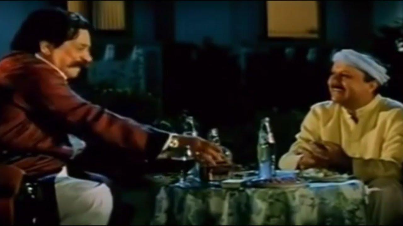 Download Suryavansam Kadar Khan with Anupam kher Best Comedy Scene