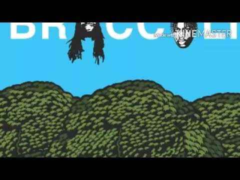 Broccoli by dram